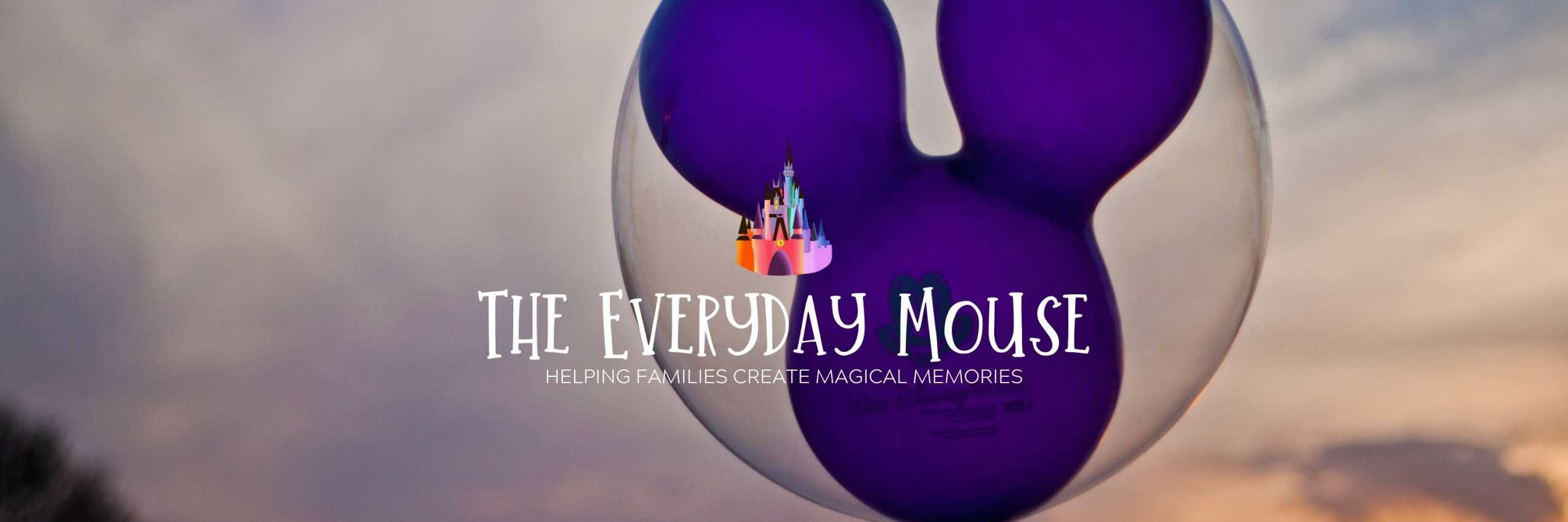 The Everyday Mouse