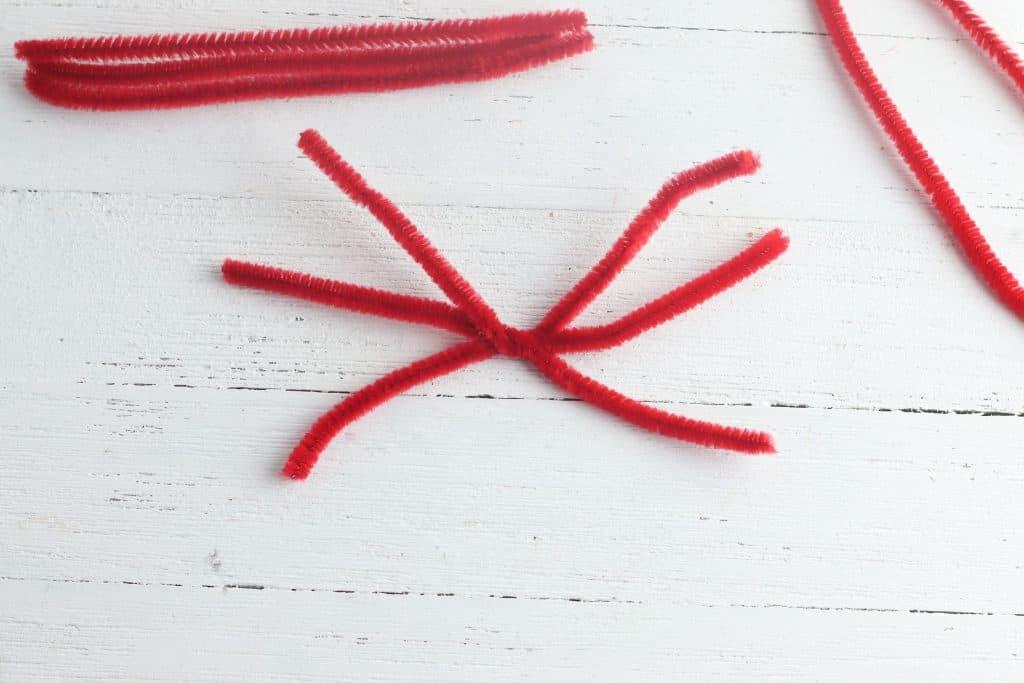 toilet paper tube crab craft