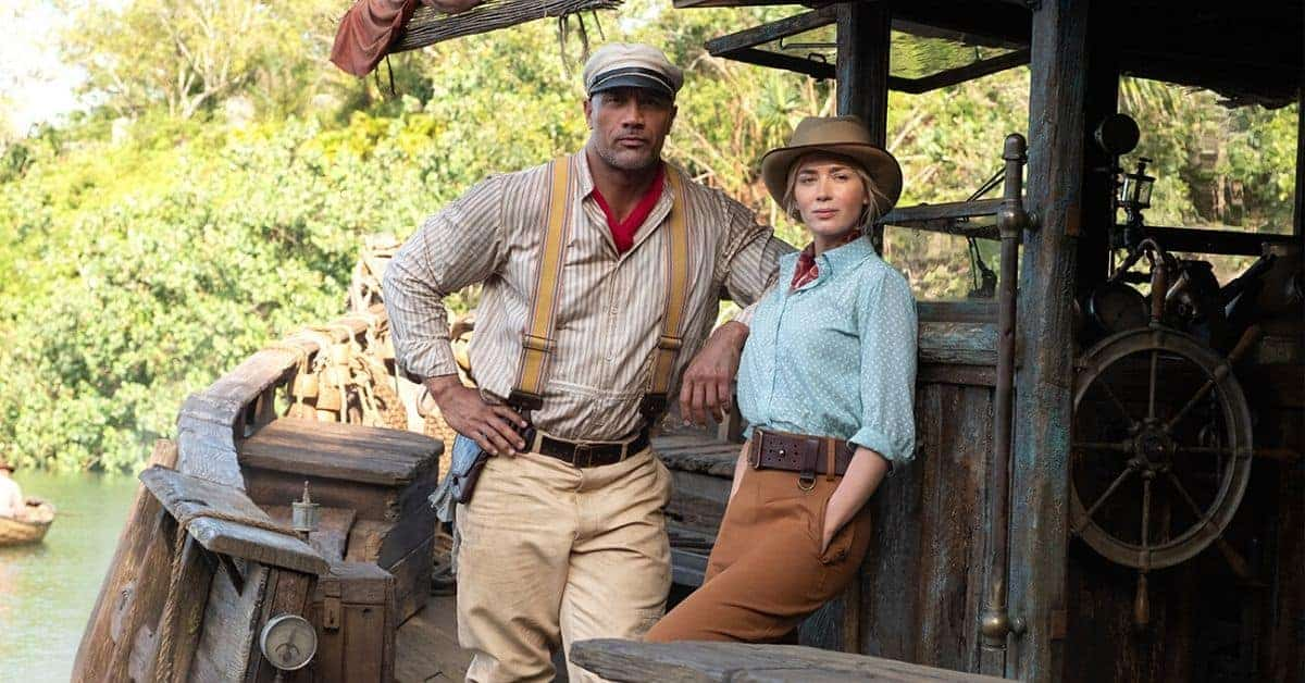The Best of Disney's Jungle Cruise