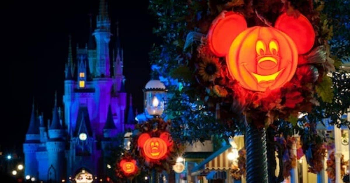 Disney Halloween Movies You'll Love