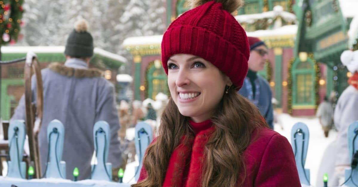Christmas Movies on Disney Plus