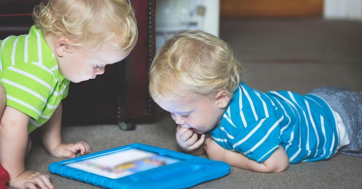 Free Disney Apps for Toddlers