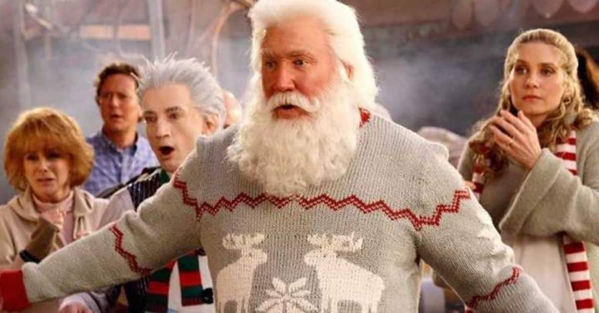 Disney Christmas Movies You'll Love