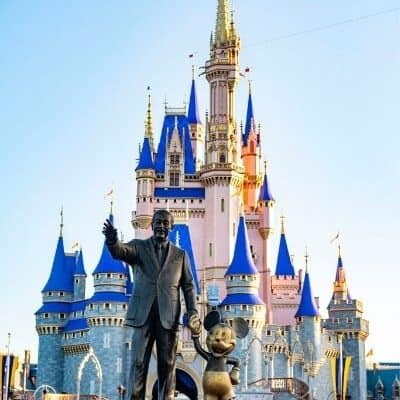 Disney's Magic Kingdom Park