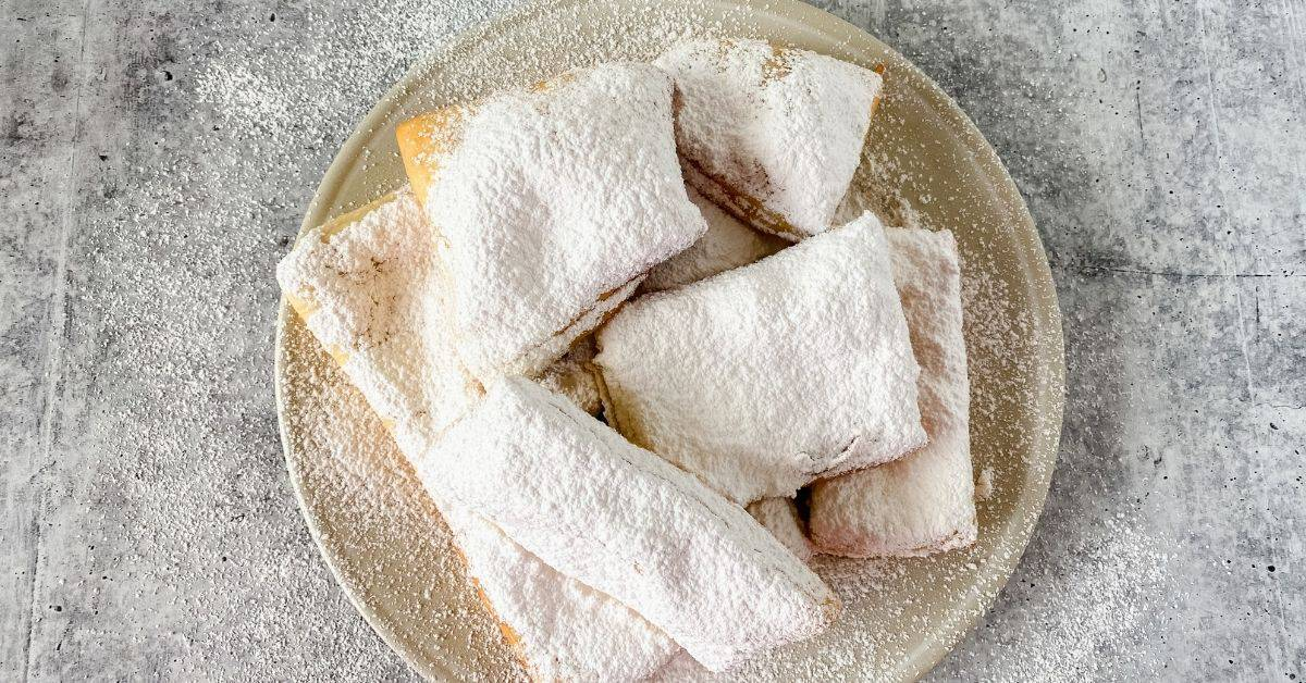 Disney Beignets: How to Make Them and Where to Find them in the Parks