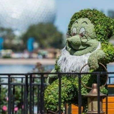 Disney's Epcot & World Showcase